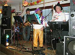 Fasnet Narrendorf 2005