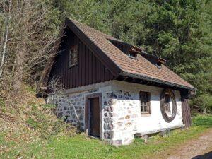 Mühlen im Eichbachtal