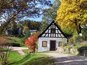 Spielelandschaft Dobel Wiesenbauernmühle